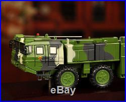 1/35 China DF-21D CSS-5 Mod-4 Anti-Ship Ballistic Missile ASBM Launcher Model