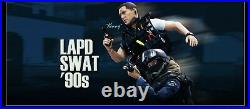 1/6 DID Military Action Figure US Police LAPD SWAT Kenny 90s MA1003 In Stock