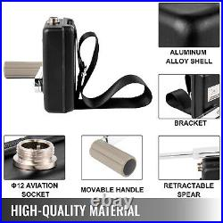 30W Hand Crank Generator Manual Dynamo Power with DC-DC Converter For Laptop Phone