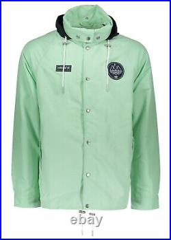 Adidas Spezial SPZL Livesey Jacket Super Rare Authentic BNWIT LG Approved