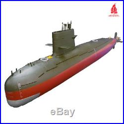 Arkmodel 172 China Type 039 Song Class RC Submarine Plastic Scale Model Ship