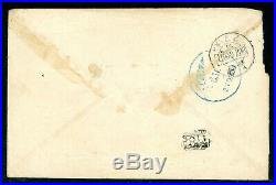 China 1957 PRC People's Liberation Army Military Cover Q238
