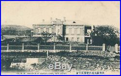 China Prc Lushunkou Port Arthur Residence Of Military Chief