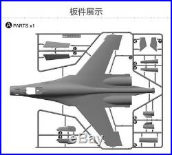 Great Wall Hobby S4810 1/48 China PLAAF Su-35S Flanker E Multi-Role Fighter
