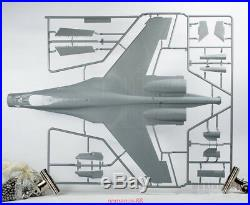 Great Wall S4810 1/48 China PLAAF Su-35S Flanker E Multi-Role Fighter FreeShip