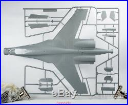 Great Wall S4810 1/48 Su-35S China PLAAF Flanker E Multi-Role Fighter FreeShip