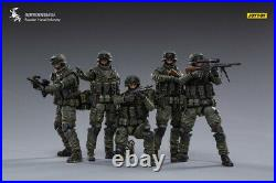 JOYTOY JT0852 1/18 Russian Naval Infantry Mini Figure Military Series Collection
