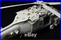 Kitty Hawk 1/35 KH50006 HH-60G Pave hawk Helicopter Plastic Model Kit 2019 New