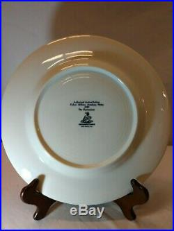 NEAR MINT! 1932 Culver Military Academy THE GYMNASIUM Shenango China Plate A