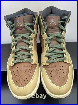 Nike Air Jordan 1 Retro Armed Forces Mens Size 11 325514-231 (8/10 condition)