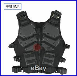 Protective Combat Vest Special Forces Molle Army Military Game TF3 Tactical Vest