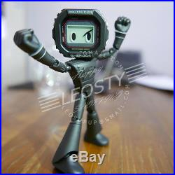 RARE NEW CASIO G-SHOCK G-MAN FIGURE FROM GSET-30 DW-5030 DW-5000 Size 13CM