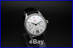 Red Star China Wrist Watch Automatic 70 hours Power reserve Calendar Mens