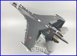 Russia Air Force Sukhoi Su35 -35 Flanker-E Super Flanker 148 Model