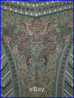 Spell & the Gypsy Collective Designs Panther Embellished Jacket Size XS