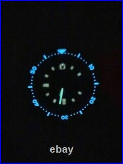 Steeldive SD1970 FREE TOOLS! 2020 VERSION! Seiko 6105 Mens Automatic Dive Watch