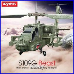 Super Large Military Remote Control Aircraft Helicopter Charging Toy Aircraft