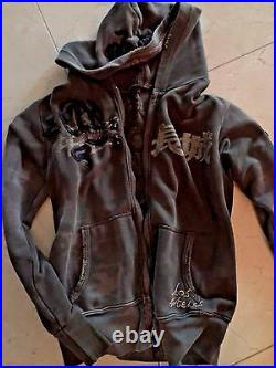 The Great China Wall Hoodie Size S-M