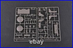 Trumpeter 1/35 09519 Russian S-300V 9A83 SAM Military Plastic Assembly Model Kit