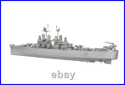 Very Fire 1/350 USS Cleveland (CL-55) US INVENTORY QUICK SHIP