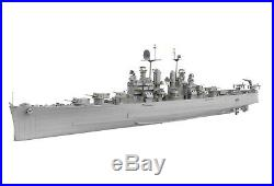 Very Fire 1/350 USS Cleveland VF350920