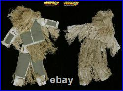 Veryhot 1/6 Scale Military Action Figure Sniper in the Desert Uniform VH1009